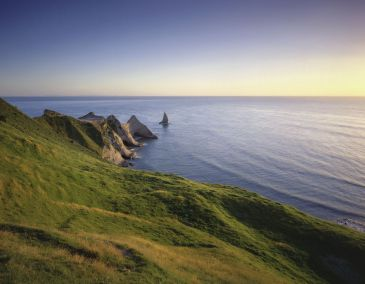 Reprodukce - Exclusive - Cape Kidnappers, Popp-Hackner
