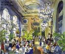 Reprodukce - Exclusive - Luncheon, Musée d´Orsay