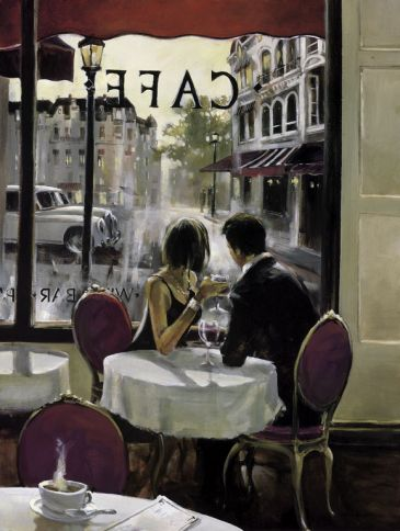 Reprodukce - Lidé - After hours, Brent Heighton