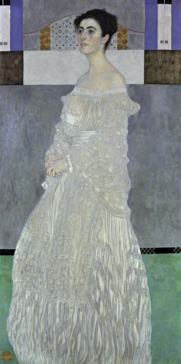 Secese - M. Stonborough-Wittgenstein, Gustav Klimt